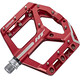HT ANS10Supreme Pedals red